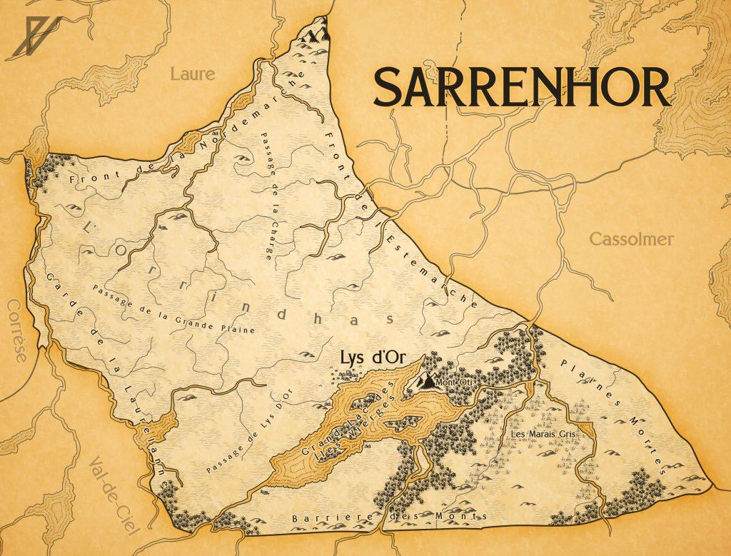 sarrehnorcarte